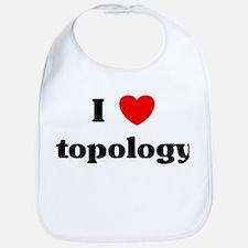 I Love topology Bib