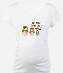 WELCOME TO THE DOLL HOUSE Shirt