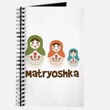 MATRYOSHKA Journal