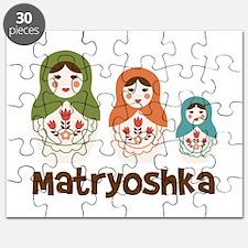 MATRYOSHKA Puzzle