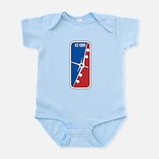 Cute 707 Infant Bodysuit