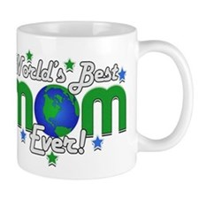 Worlds Greatest Mom Mugs