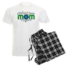 Worlds Greatest Mom Pajamas