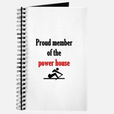 Proud member of the power house (pic) Journal