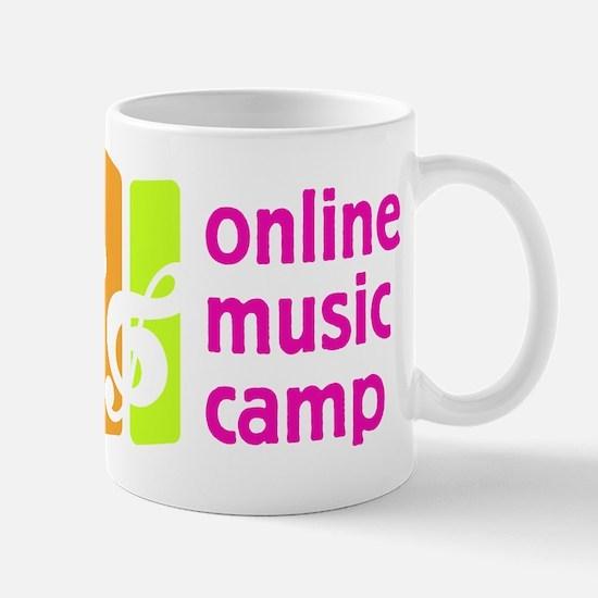 OMC logo Mugs