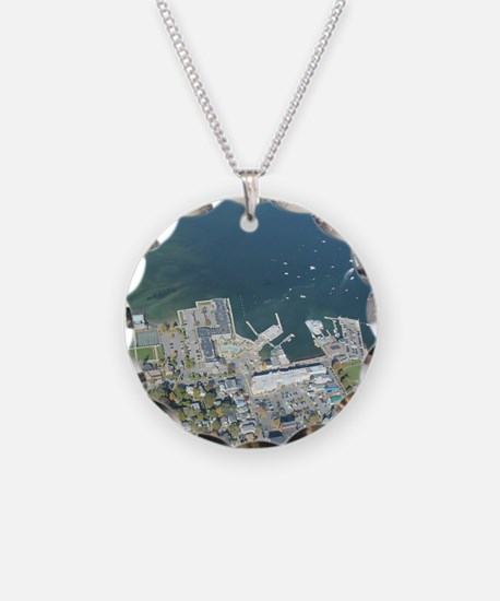 Cute Downeast Necklace
