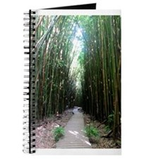 Maui Bamboo forest Journal