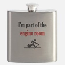 I'm part of the engine room (pic) Flask