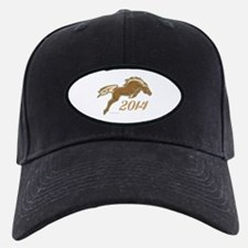 Year of the Horse Baseball Hat