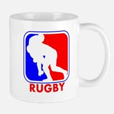 Rugby League Logo Mugs