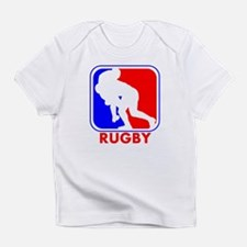 Rugby League Logo Infant T-Shirt