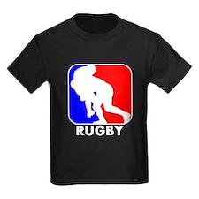 Rugby League Logo T-Shirt