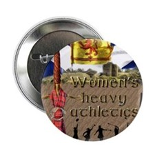"Women's Heavy Athletics 2.25"" Button"