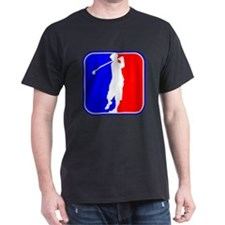 Golf League Logo T-Shirt