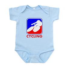 Cycling League Logo Body Suit