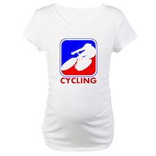 Cycling League Logo Shirt