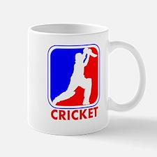 Cricket League Logo Mugs