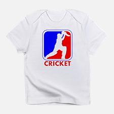 Cricket League Logo Infant T-Shirt