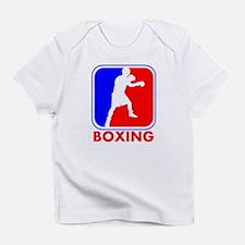Boxing League Logo Infant T-Shirt
