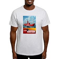 Radio Seagull.jpg T-Shirt
