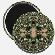 """Fractal FS~05 - 2.25"""" Magnet"""