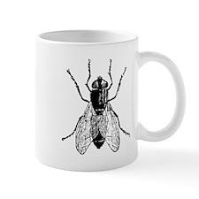 Housefly Mugs