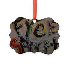 free spirit Ornament