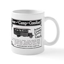 1920's CAMPER Mug