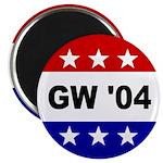 Magnet: GW '04