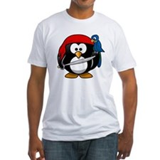Pirate Penguin T-Shirt