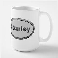 Stanley Metal Oval Mugs