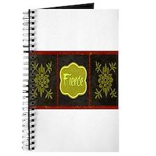 fierce Journal