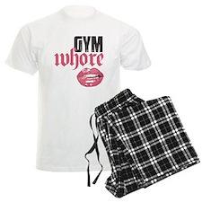 Gym Whore V.2 pajamas