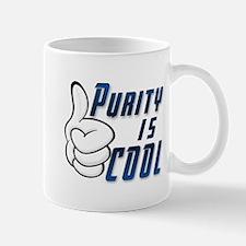 Purity Is Cool - Mug