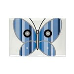 Sweet butterfly Rectangle Magnet (100 pack)