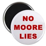 Magnet (10 pack): No Mooer Lies
