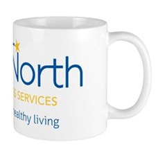 TrueNorth Wellness Services Mug