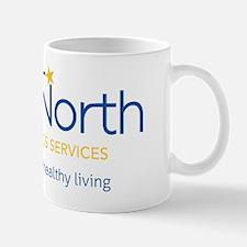 TrueNorth Wellness Services Mug