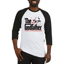 The Godfather Baseball Jersey