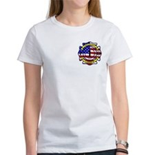 ladder18maltese T-Shirt