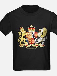 Diana, Princess of Wales Coat of Arms T-Shirt