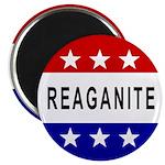 Magnet (10 pack): Reaganite