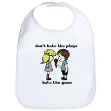 Don't hate the playa hate the Bib