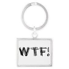 WTF! Keychains