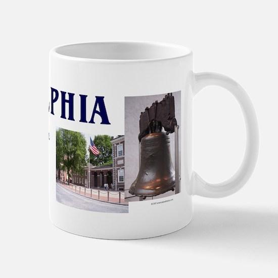ABH Philadelphia Mug