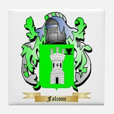 Falcone Tile Coaster
