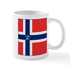 Team Cross Country Norway Mug