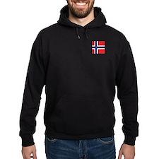 Team Cross Country Norway Hoodie
