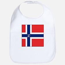 Team Cross Country Norway Bib