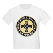 MIMBRES CHESS BOWL DESIGN T-Shirt